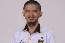 PKS Wajib Usung Kader di Pilwalkot Makassar