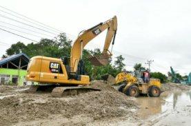 Korban Jiwa Banjir Bandang Luwu Utara Bertambah Jadi 38 Orang