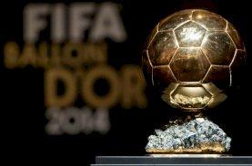 Ballon d'Or2020 Ditiadakan