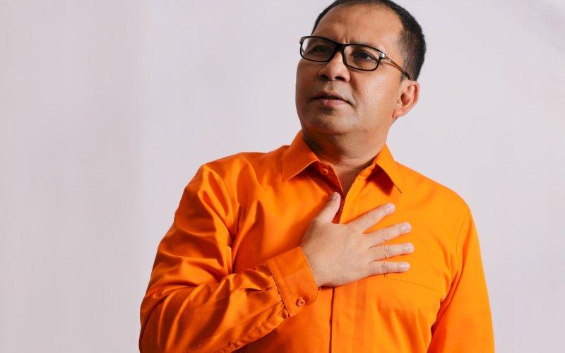 Mohammad Ramdhan Pomanto. foto: istimewa