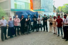 IDI Makassar Kembali Salurkan Bantuan Banjir Bandang Luwu Utara