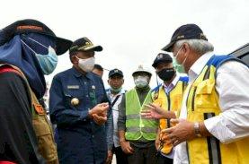 Kementerian PUPR Siapkan Skema Penanganan Pasca Banjir Bandang Luwu Utara