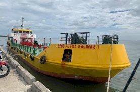Kuala Mas Maksimalkan Pengangkutan BBM ke Pulau Terluar di Pangkep