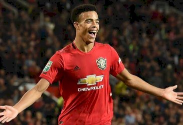 Mason Greenwood The Next Cristiano Ronaldo