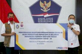 Liga Indonesia Dilanjutkan Oktober dengan Protokol Kesehatan