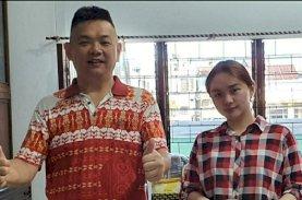 Nastar Viany Bakery Baji Pamai Tanpa Bahan Pengawet