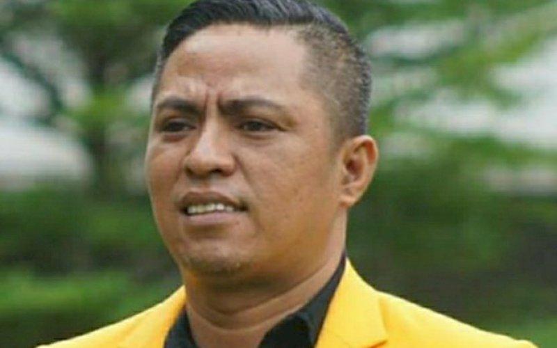Muhammad Risman Pasigai. foto: istimewa
