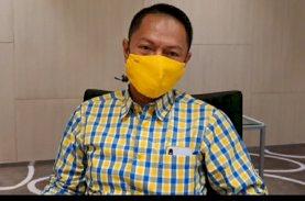 Nawir Rahman Akui Dicopot Bukan Mengundurkan Diri