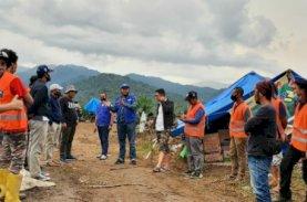 Inkindo Peduli Bantu Korban Banjir Bandang Luwu Utara