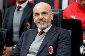 Milan Resmi Perpanjang Kontrak Stefano Pioli