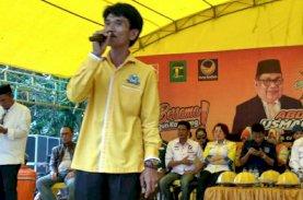 Tanda Tangan 'Dipalsukan', Sekretaris Golkar Pinrang Bantah Dukung Supriansa