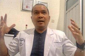 Dokter Koboi: Begini Cara Tetap Ngemil Sehat Saat Bekerja