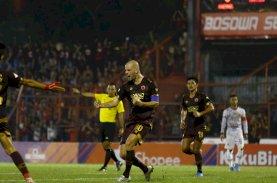 PSSI: Oktober, Liga 1 Dilanjutkan
