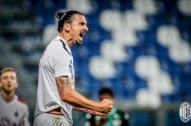 Milan Kunci Tiket Liga Europa