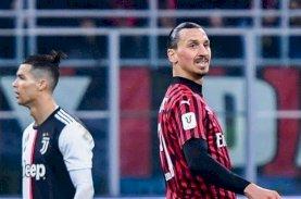 Epic Comeback Milan Libas Juventus