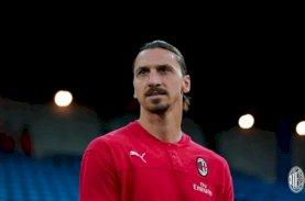 AC Milan Perkenalkan Jersey Baru