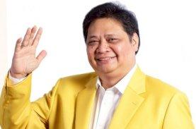 Ketua Umum Golkar Kembali Batalkan Keputusan Nurdin Halid
