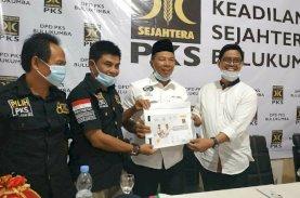 PKS Perkuat Koalisi PAN dan Gerindra Usung Andi Utta-Andi Edy