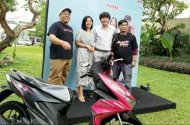 Astra Motor Makassar Hadirkan Web Series Tetanggaku Idolaku
