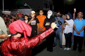 Fatmawati Kukuhkan Sahabat Fatma di Tidung