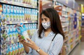 Masa Pandemi, Pelanggan Makin Sadar Pentingnya Gizi