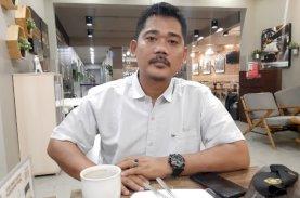 Anggota DPRD Sulsel Dilapor ke Kejati Dugaan Penyelewengan Dana BPNT