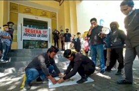 Golkar Sulsel Bergejolak, KMPG Desak DPP Pecat Taufan Pawe