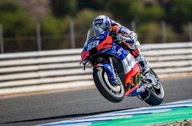 Kemenangan Perdana Miguel Oliveira di MotoGP