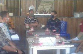 PD Pasar Makassar Tata PKL di Tamalate