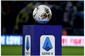 Serie A Italia 2020/2021 Mulai 19 September