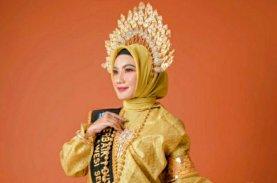 Alfiah Ummah Suhaimah Duta Bahasa Sulselbar 2020