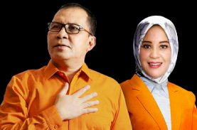 Sah, KPU Umumkan Danny-Fatma Pemenang Pilwalkot Makassar 2020