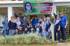 Family Gathering Keluarga Besar Petta Baoesat Lakoro Batara Wajo
