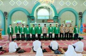 Kapolda Sulsel Kunjungan Silaturahmi ke UMI Makassar