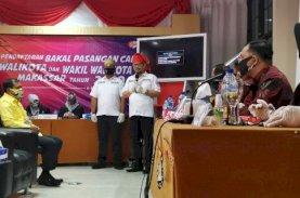 None-Zunnun Pendaftar Kedua di KPU Makassar