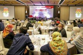 KPU Uji Publik Penyusunan DPS Pilwalkot Makassar