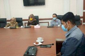 Ketua DPRD Sulsel Kagum Inovasi PD Pasar Makassar