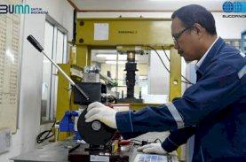 Sucofindo Dukung Peningkatan Daya Saing Industri
