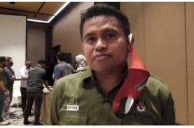 Ketua KPU Makassar Bersama Komisioner Positif Covid-19