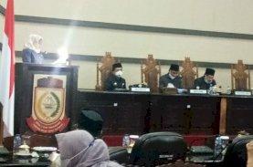 DPRD Setujui Pembahasan Perubahan Status PD Pasar Makassar