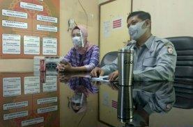 Mandiri Tawarkan Kerja Sama dengan PD Pasar Makassar