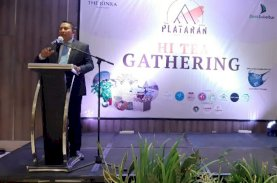 The Rinra Gelar The Plataran Exhibition 2020