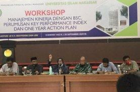 UIM Akan Terapkan Standar Manajemen Kinerja Internasional