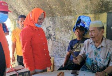 Anir-Lutfi Diterpa Fitnah Jelang Pencoblosan Pilkada Pangkep