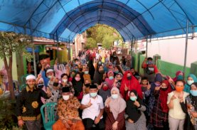 Tahfidz Usung Banyak Program untuk Kesejahteraan Perempuan
