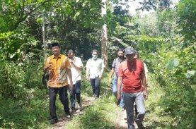Disambut Hangat di Mallawa, Tajerimin: Terima Kasih, Masyarakat