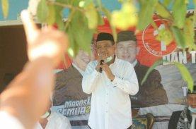 Tahfidz Terus Dapat Dukungan Masyarakat Bantimurung