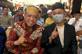 Kuala Mas Satu Suara Dukung Tahfidz