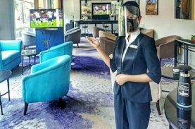 Aryaduta Hadirkan Mola TV Sebagai Fasilitas Tambahan