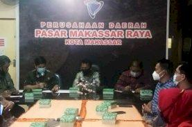 DPRD Kendari Studi Banding ke PD Pasar Makassar